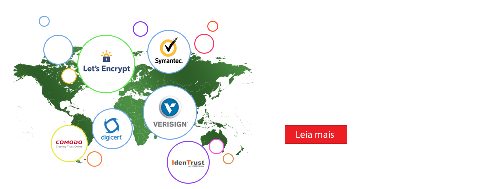 Centralized discovery and management of SSL certificates from world-renowned CAs.